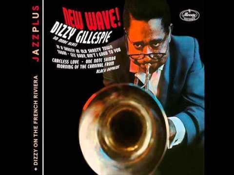 Dizzy Gillespie   New Wave full album   1962