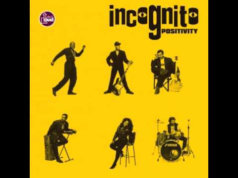 Incognito - Better Days