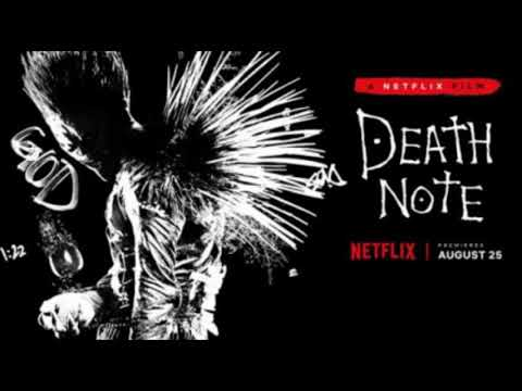 Netflix | Death Note's Soundtrack (Australian Crawl - Reckless)