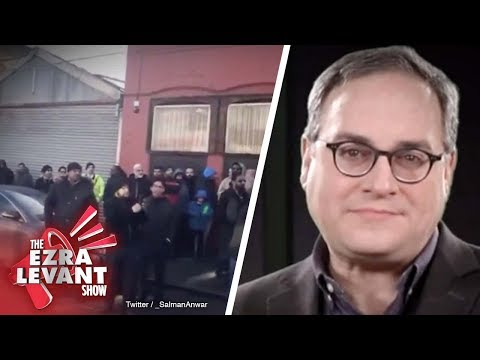Gay lobby silent in LGBT vs. Muslim rights showdown in UK | Ezra Levant