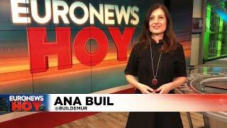 Euronews Hoy   Las noticias del miércoles 24 de febrero de 2021