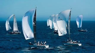 Rolex Farr 40 World Championship 2015 - Anybody's Game 2015 - 25 Sept