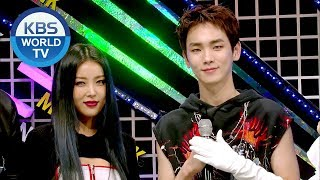 Yubin & KEY Comeback Today!  [Music Bank / ENG, CHN /2018.11.30]