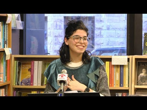 The Poetry Center of Chicago: Six Points Reading Series