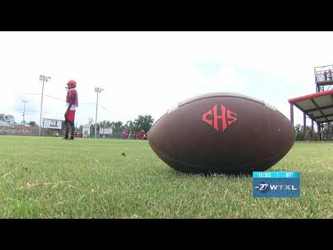 ABC27's Friday Night Overtime Camp Chat: Cairo Syrupmakers