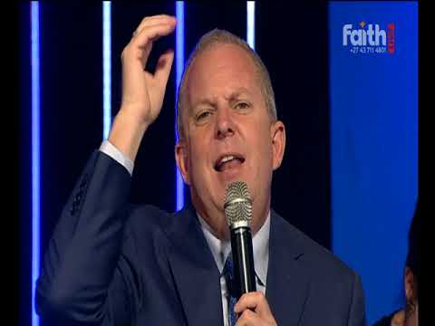 Faith Worship - Dr Andre Roebert - A Great Life of Faith (Part 5)