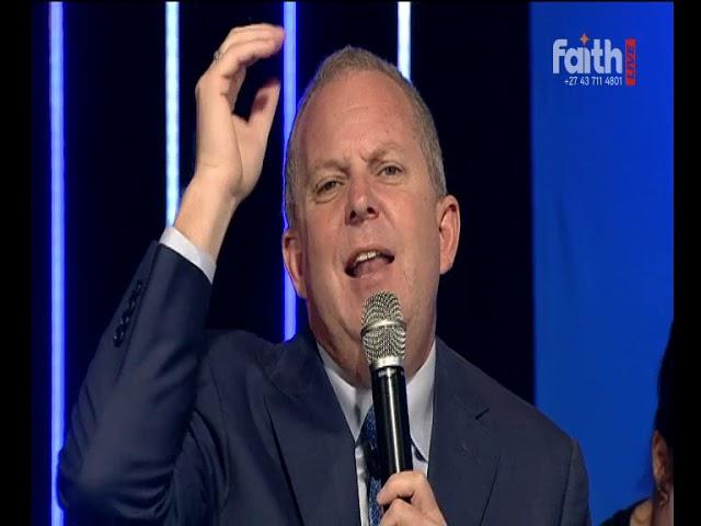 Faith Worship - Dr Andre Roebert - A Great Life of Faith (Part 5)