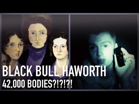Black Bull Haworth - Ghost Hunt - Ghost Quest