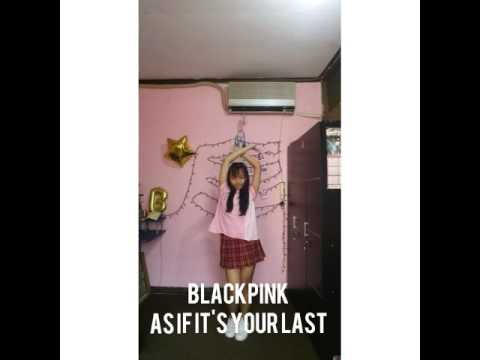 BlackPink - As If It's Your Last (Cover)