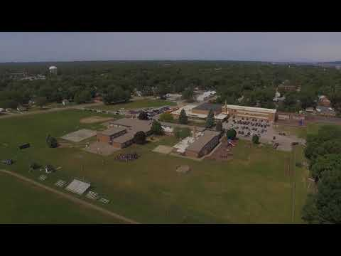 Muskegon Christian School Drone Shoot 2018