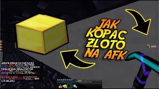 """Jak Szybko wykopać Złoto na Afku na Xlajthc.pl """"TinyTasker"""""""