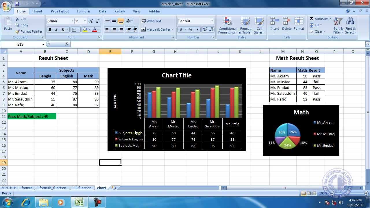 Microsoft Office Tutorials Pdf