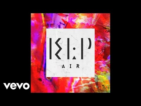 KLP - Air (Official Audio)