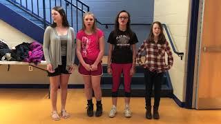 Choir Pop-In #9