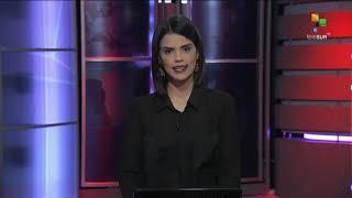 teleSUR Noticias: Pdte. Maduro decreta indulto para consolidar la paz