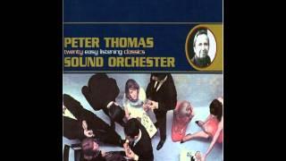 Peter Thomas Sound Orchestra - Pardon Me, Mrs.Carmen