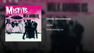 Devils Whorehouse
