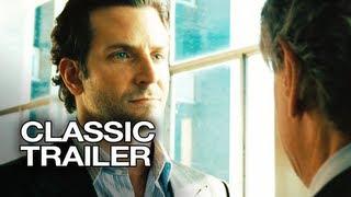 Limitless 2011 Trailer #1 - Bradley Cooper Movie