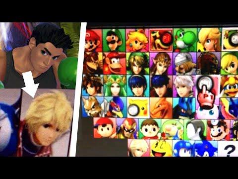 The BIGGEST LEAK In Smash Bros. History: The ESRB Leak – Aaronitmar