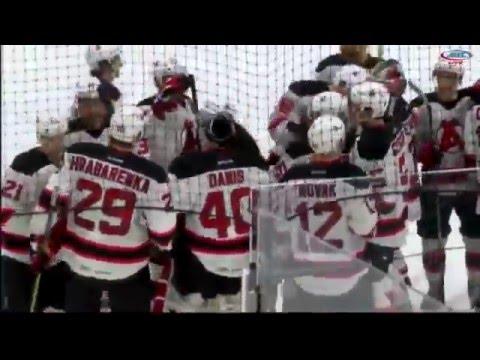 Highlights: Devils 2, Senators 1 (OT)