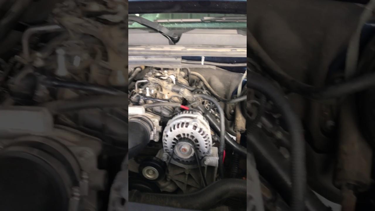 2007 Silverado 53 Lifter Replacement Youtube 2001 Chevrolet 2500 6 0 Vortec Engine Diagram