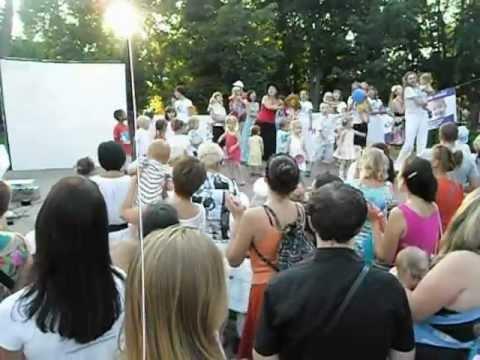 Musical Flash Mob Kiev, 5/08/2012!!!