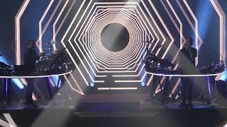 Disclosure @ Apple Music Festival - ECHOES
