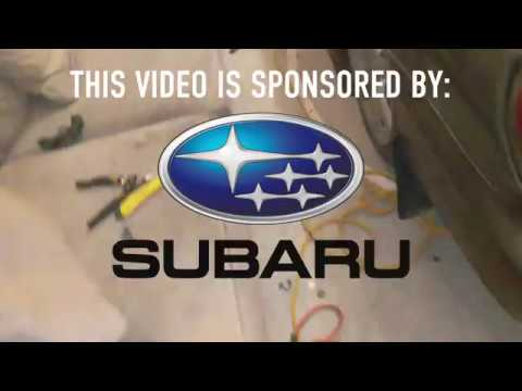 This video has NOT been brought to you by SUBARU