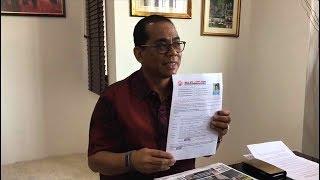 Khaled Nordin to vie for Umno vice-presidency