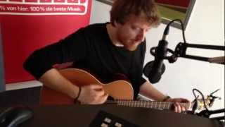 Tim Neuhaus - Easy or not - unplugged @ 107.7 Radio Hagen