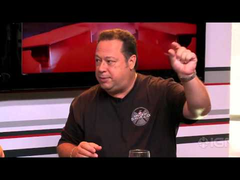 Talking All Things Marvel With Joe Quesada - Comic-Con 2013