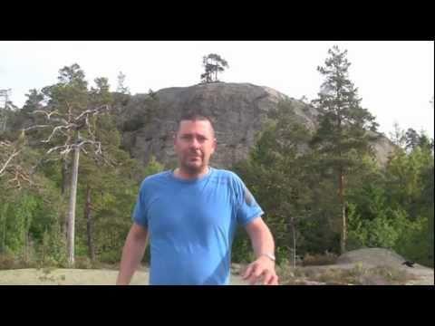 Trip with sled / Pulktur i Kodal