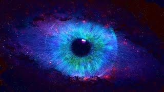 Eye Regeneration - Meditation - Sharpen Vision, Overall Eye Care, Deep Regeneration - Binaural Beats