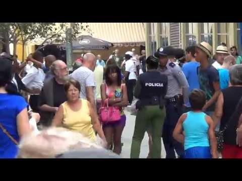 Whores in Santiago de Cuba