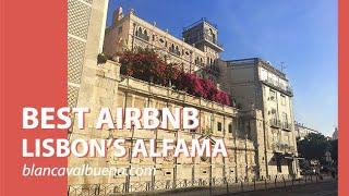 Gambar cover Best Airbnb Lisbon Alfama