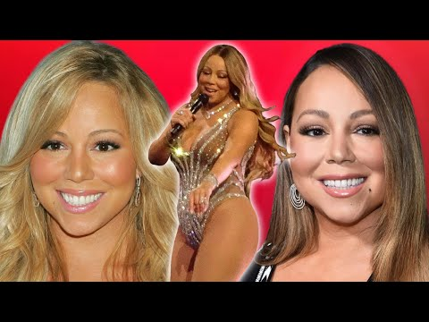 Did Mariah Carey Have Plastic Surgery? (2020)из YouTube · Длительность: 14 мин15 с
