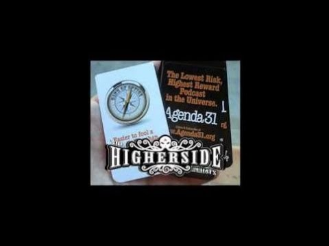 Corey Eib & Todd McGreevy | Agenda 31, Article IV State Citizenship & The Federal - HighersideChats