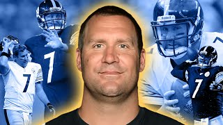 Top 10 Things You Didn't Know About Ben Roethlisberger! (NFL)
