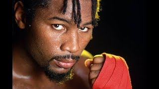 Lennox Lewis - Tribute To A Champion