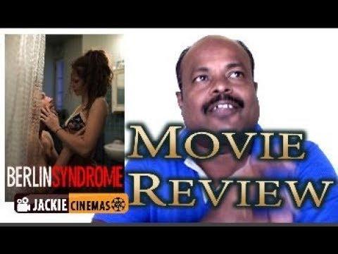 Berlin Syndrome (2017) Movie review in Tamil by Jackiesekar | Jackiecinemas | World Movies