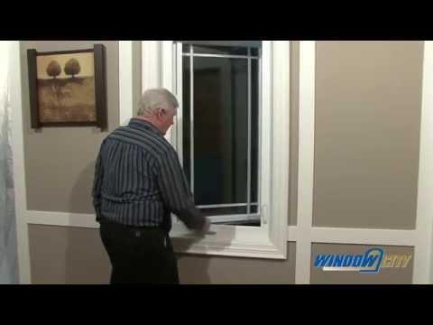 Casement Windows in Plano