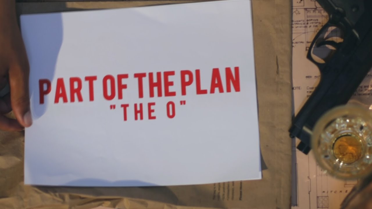 "THE ""O"" - PART OF THE PLAN [HD] @CAMERAJUNKIESMEDIA"
