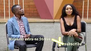 BETINA NAMUKASA _Life at Da Nu Eagles with Geofrey Lutaaya and IRN Namatovu-MC IBRAH INTERVIEW