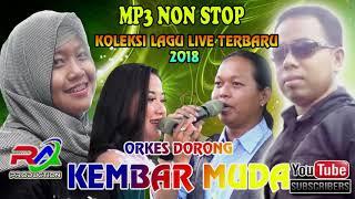 MP3 NONSTOP LAGU LAGU TERBARU LIVE KEMBAR MUDA