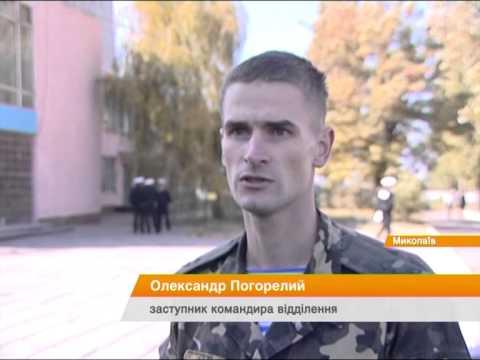 В Николаеве попрощались с защитником аеоропорта Донецка