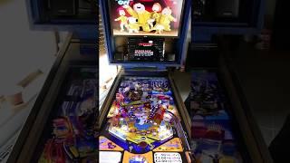 12.07.2017 Visual Pinball Cabinet (VPX 10.3)