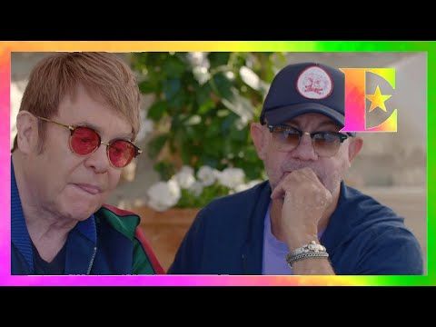 The Making Of 'Rocket Man' For Elton John: The Cut - Supported By YouTube