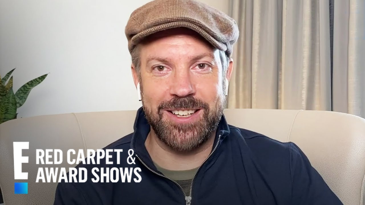 """Jason Sudeikis Suffered From Imposter Syndrome on """"SNL"""" 
