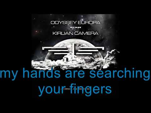 Kirlian Camera - Edges (Original 7