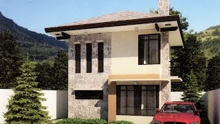 House and Lot for Sale Baguio City - Blue Ridge Mountains Subdivision
